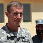 Obama Administration Shock, Awe and Anger…at U.S. General Stanley McChrystal