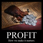Dear professing Christian investors: Please stop funding the war on actual, obedient Christians.