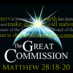 What do the Gospel and Great Commission have to do with Ebola?