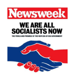 Are we all Socialists now?