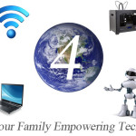 Four Family-Empowering Techs That Christians Should Master