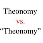 """Theonomy"" is dead! Long live Theonomy!"
