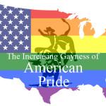 Gay Rodeo in Arkansas? Sure, why not? (Or: The Increasing Gayness of American Pride)