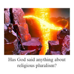 """Note to 'Merica: There is no """"God-given right"""" to worship false gods. Repent accordingly."""