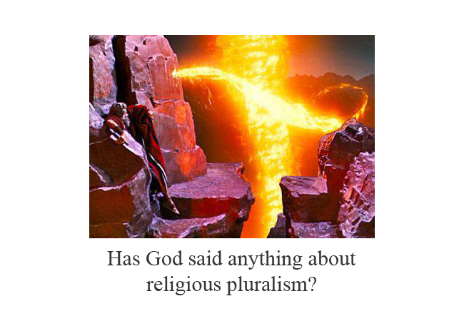 Religious Pluralism650pw