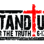 """The Disintegration of Our Anti-Christ Culture (Radio Interview on the """"Stand Up for the Truth"""" Program)"""