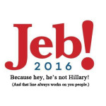 """Jeb! (not Bush) Launches Presidential Campaign with """"Conservative"""" Case for the Welfare/Warfare Nanny State"""