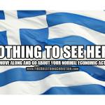 Fake it 'til ya break it: What the Greek implosion tells us about America's future.