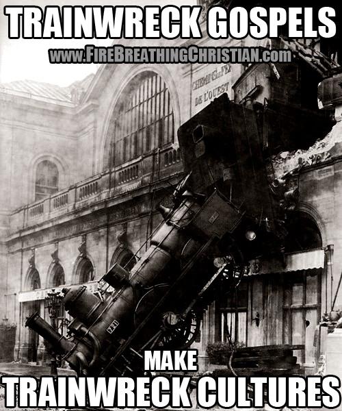 TrainwreckGospel