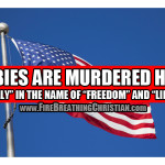 Selling murdered baby parts in America? Sure. Why not?