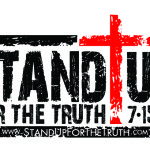 """Will """"We the People"""" have Christ to rule over us? (Radio Interview on the """"Stand Up for the Truth"""" Program)"""