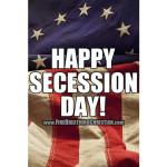 Happy Secession Day!