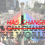 What if America had as many Christians as it does gay activists?