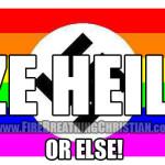 Ze Heil! (Or: American Education's Orwellian War on God and Gender)