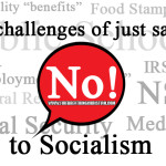 Kicking the Socialism Habit: Do we love the Lord (and one another) enough to confront and correct our dependence on the State?