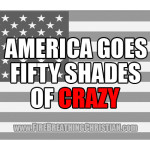 """American """"Bible Belt"""" Goes Fifty Shades of Crazy"""