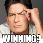 Charlie Sheen, Hedonism, and How America Defines Winning