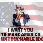 The Ten Commandments of American Statism