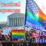 The Practical Consequences of America's Dead Religion