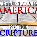 Want to see America in Scripture? Try Psalm 2.