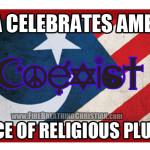 Obama Celebrates American Religious Pluralism at Mosque in Baltimore