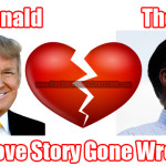 The Mitt and The Donald: A Love (of Power) Story Gone Wrong