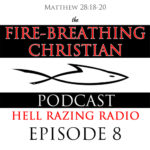 Technology, Opportunity, Hope and Decentralization – Fire Breathing Christian Podcast Episode 8