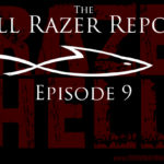 """""""God's Gifts Of Technology And Decentralization"""" – The Hell Razer Report Podcast (Episode 9)"""