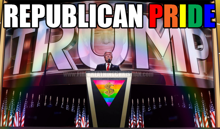 What The Republican Convention Taught Us About Christian Prostitution