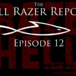 Hell Razer Report Podcast: 10 Things The US Flag Actually Stands For (HRR Episode 12)
