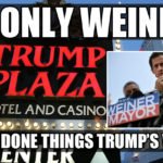 What Clinton, Trump, and Anthony Weiner tell us about America.