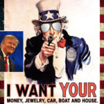 Theft In The Name Of The Law: Trump Enthusiastically Defends Police Theft Of Private Property