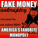 Fake Money: The Republican/Democrat Solution To Everything