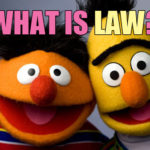 """How God Is Using """"Gay Marriage"""" To Teach Us About Law"""