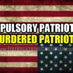 Compulsory Patriotism Is Murdered Patriotism
