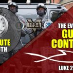 The Evil of Gun Control (1 Minute of Truth VIDEO)