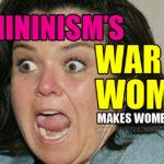 As Feminism Rambles On, Women Get Progressively More Miserable