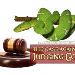 The Case Against Judging God