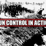 Nobody Does Mass Shootings Like Governments Armed With Gun Control