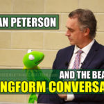 Jordan Peterson & The Re-Popularization Of Longform Conversation