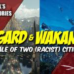 Asgard & Wakanda: Marvel's SJW Racial Theory On Display