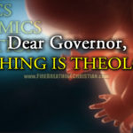 """Jesus vs. """"Faith Leaders"""" (Or: Everything is Theological)"""