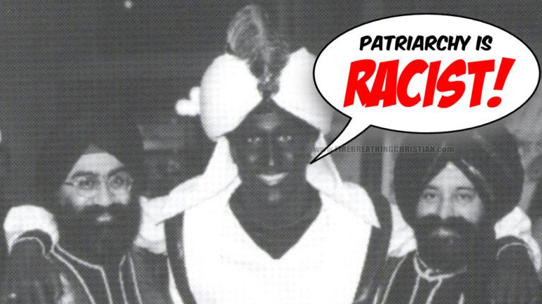 The Blackface (And Soul) Of Woke Cracker Culture