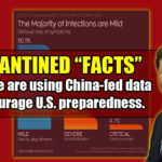 """Quarantined """"Facts"""": How some are using China-fed data to discourage U.S. preparedness."""