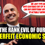 The Rank Evil Of Our Counterfeit Economic System Is On Full Display